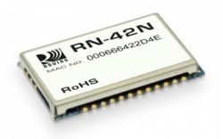 MICROCHIP RN42N-I/RM