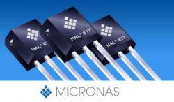 MICRONAS HAL817UT-A