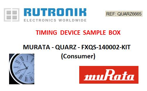 MURATA FXQS-140002-KIT