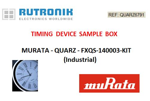 MURATA FXQS-140003-KIT