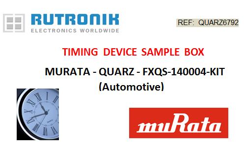 MURATA FXQS-140004-KIT