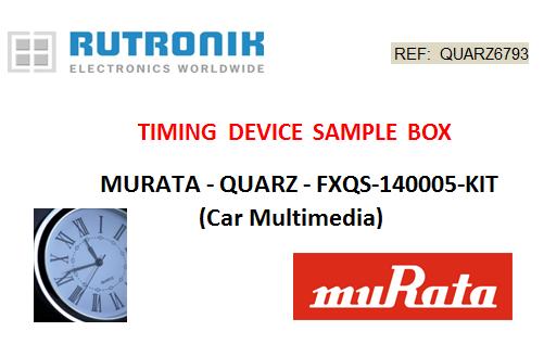 MURATA FXQS-140005-KIT