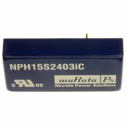 MURATA PS NPH15S2403IC
