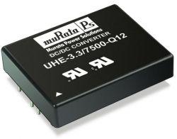 MURATA PS UHE-5/6000-D48-C