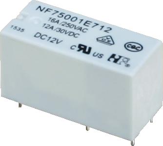 NF FORWARD NF75001E5S