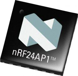 NORDIC NRF24AP1-REEL7
