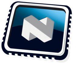 NORDIC NRF24AP2-USBQ32-S