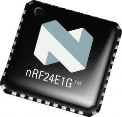 NORDIC NRF24E1G-REEL7