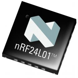 NORDIC NRF24L01