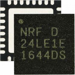 NORDIC NRF24LE1-F16Q24-R