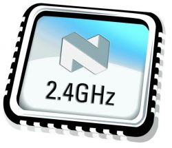 NORDIC NRF24Z1