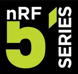 NORDIC NRF51422-CEAA-T-REV2