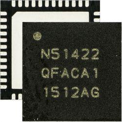 NORDIC NRF51422-QFAC-R-AX0