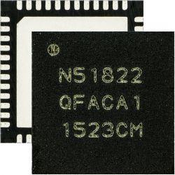 NORDIC NRF51822-QFAC-T-AX0