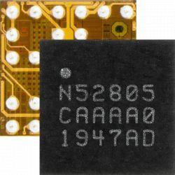 NORDIC NRF52805-CAAA-R