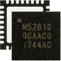 NORDIC NRF52810-QCAA-T
