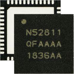 NRF52811-QFAA-T Nordic | Rutronik24 Distributor