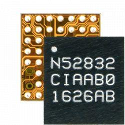 NORDIC NRF52832-CIAA-R-EX0