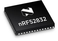 NORDIC NRF52832-QFAB-R