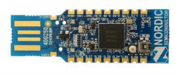 NORDIC NRF52840-DONGLE