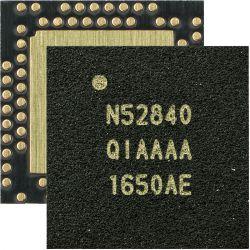 NORDIC NRF52840-QIAA-R-CX0