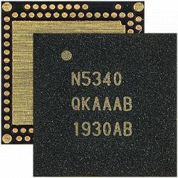 NORDIC NRF5340-QKAA-R7