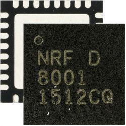 NORDIC NRF8001-R2Q32-R-REV.D