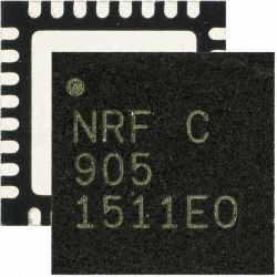 NORDIC NRF905