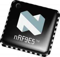 NORDIC NRF9E5