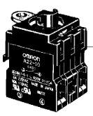 OMRON A2210