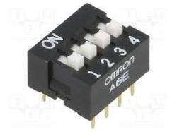 OMRON A6E4104-N