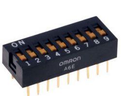 OMRON A6ER3101