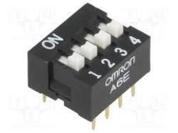 OMRON A6ER3104