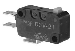 OMRON D3V1631C4