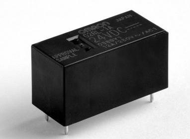 OMRON G2RL-245DC