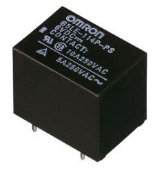 OMRON G5LE124DC