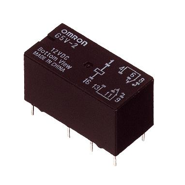 OMRON G5V2H12DC