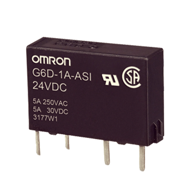 OMRON G6D1AASIAP24DC