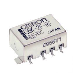 OMRON G6KU2FRFS5DC