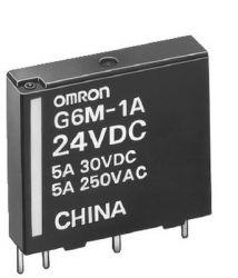 OMRON G6M1A24DC