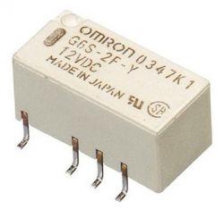 OMRON G6S2FTR5DC