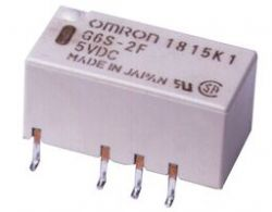 OMRON G6SK-2F-3DC