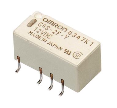 OMRON G6SK25DC