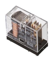 OMRON G2R1AE5DC