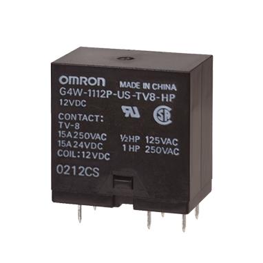 OMRON G4W1112PUSTV8HP24DC