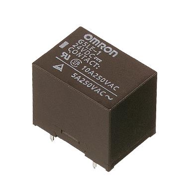 OMRON G5LE1VD5DC
