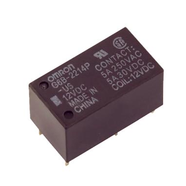 OMRON G6BK-1114P-US 12DC