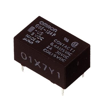 OMRON G6E134PLSTUS5DC