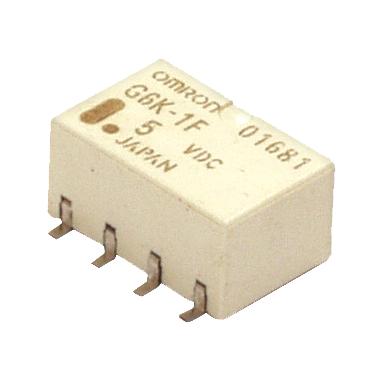 OMRON G6K2FYTR12DC