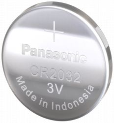 PANASONIC CR-2032/BN